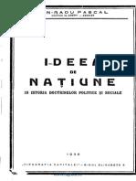 Ion-Radu Pascal - Ideea de Națiune în istoria doctrinelor politice și sociale.pdf
