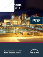 Power Plants Programme 2014