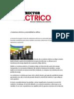 » Conductores Eléctricos y Sustentabilidad en Edificios