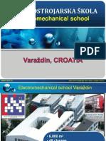 electromechanical school