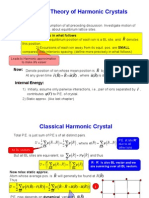 Theory.classical Harmonic Crystals.dell.10 12(2)