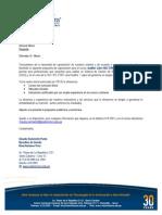 ISO 27001 Auditor Líder