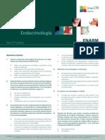 ENARM  ENDOCRINOLOGIA