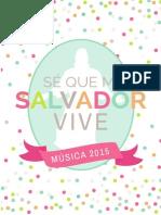 Planificador Líder de Musica 2015 - Conexión SUD