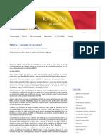 BRICS – Ce Este Și Ce Vrea_ - Ion Coja