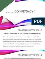 core competency 3