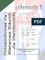 Conferencia 2. Regímenes Normales en Las Redes de Distribución