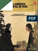 El Ambiente Mortal de Peru