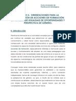 MODULO II.orientaciones Para La Planificacion AM