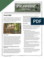 beki updates - pig pipeline 2014-1