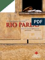 Rio Pardo Câmera Viajante