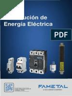 Fametal 8 Distribucion Electrica
