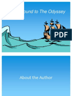 new odyssey powerpoint 2014