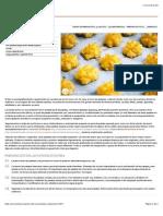 Patatas Duquesa - Recetasderechupete.com