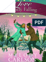 Love Gently Falling Chapter Preview