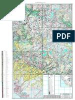 Mapa 18 Geológico Del Sector III Moquegua - Tacna