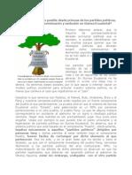 ÊTÔMBÂ Â NDÔWÉ- PARTIDO DEL PUEBLO NDOWÉ, ACERCA DEL COMUNICADO DE PRENSA DEL MANIFIESTO DE MADRID