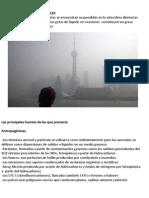 Contaminacion Del Aire Diaposi