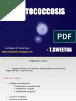 Cryptococcosis