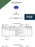 Rencana Kegiatan Manajerial (Rkm)
