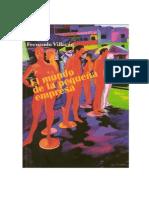 El Mundo de La Pequeña Empresa - Fernando Villaran
