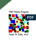 TBK Fitness Program