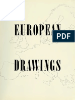 European Drawings