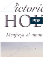 193232035 Victoria Holt Menfreya Al Amanecer Conve