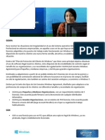 Informacion Kit de Legalizacion Windows GGWA