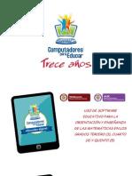 Plantilla presentaciones  2014