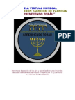 27 Tehillim (Salmos de Exaltación)