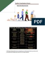 Desarrollo Biopsicosocial-trabajo de Maestria