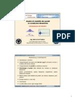 Analisi Di Stabilità Dei Pendii in Condizioni Dinamiche