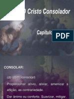 O Cristo Consolador - (Rubiataba).ppt