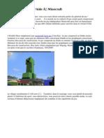 Un Rapide Guide D'Aide ? Minecraft