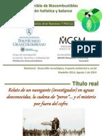 Biocombustibles presentacion Medellin - Carlos Ramirez.ppt