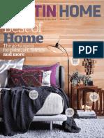 Austin Home Magazine-The High Life-Winter 2014