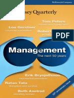 McKinsey Quarterly Q3 2014