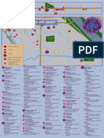 Seward Winter Frolic Map 2014