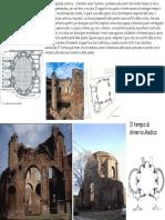 Architettura Tardo Antica e Bizantina