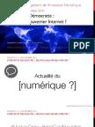 Séance 9 - Internet et Démocratie