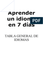 Tabla General de Idiomas(MODIFICADA2)