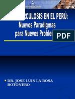 TBC.EN EL PERU 2008