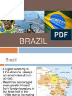 Brazil International Business