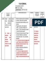 Ejemplo de Planificación Con Adaptaciones Curriculares
