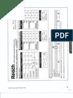 reach preassessment answer sheet