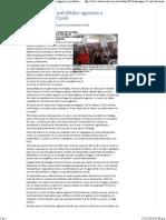 06-11-14 Entregan 121 Mil Títulos Agrarios a Ejidatarios Del País