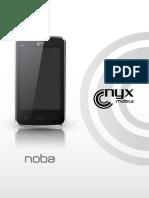 Manual de Usuario Noba Wb