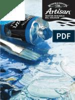 Artisan PDF