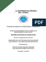 Analisis Ergonomico en El Trabajo de Mantenimiento Electric (1)